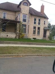 North Dakota House Is Mcgillivray House The Most Haunted House In North Dakota