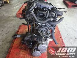 used mitsubishi complete engines for sale