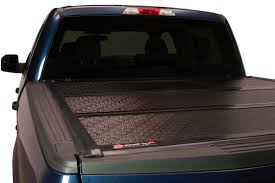 Ford Raptor Truck Bed Length - 2015 2018 ford f 150 raptor hard folding tonneau cover bakflip