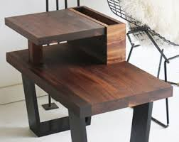 Modern End Tables Mid Century Side Table Modern End Table Beautiful Mid