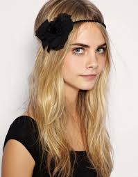 headbands that go across your forehead the 25 best hippie headbands ideas on flower headband