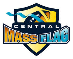 State Flag Of Massachusetts Central Mass Flag Football League