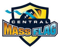 Flag Of Massachusetts Central Mass Flag Football League