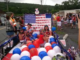 141 best 4th of july float ideas images on pinterest homecoming
