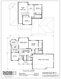 2200 sq ft floor plans the design team two story 320 252 1517