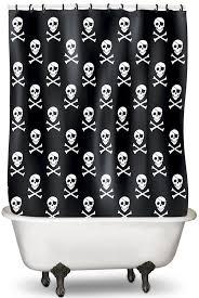 skull and crossbones bathroom accessories thedancingparent com