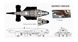gozanti cruiser v 3 by tattooedhobbit on deviantart