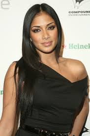nicole s x factor judge nicole scherzinger steps out with plumper lips in