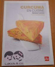 cuisine garance curcuma en cuisine garance leureux ebay