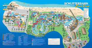 Water Country Map Waterpark Maps Schlitterbahn South Padre Island