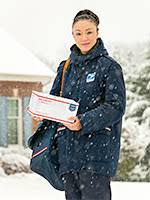 usps to deliver more than 15 billion pieces of mail