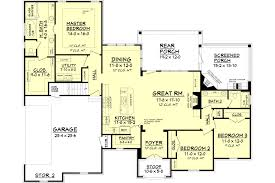meadowbrook house plan house plan zone meadowbrook first floor plan