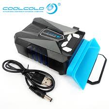 fan that uses ice to cool ice troll 5 intelligent temperature control fan with lcd