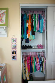 best 25 girls closet organization ideas on pinterest small