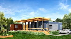 Zero Energy Home Design by Deltec Launches Line Of Super Efficient Net Zero Energy Homes
