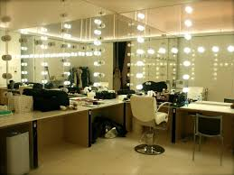 fabulous vanity makeup mirror with light bulbs and diy under