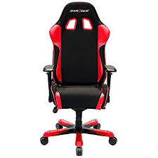Big And Tall Office Chairs Amazon Amazon Com Dxracer King Series Big And Tall Chair Doh Ks06 Nr