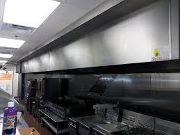 Kitchen Exhaust Design Amusing Kitchen Exhaust Cleaning Companies In Interior Home Design