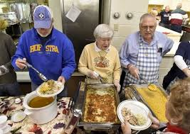 reformation lutheran carries on thanksgiving tradition reading
