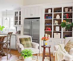 Best  Small Kitchen Family Room Combo Ideas On Pinterest - Kitchen and family room