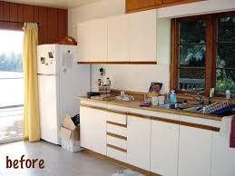 why do kitchen cabinets cost so much before and after a 159 kitchen transformation bath remodel
