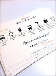wedding itinerary wedding itinerary cards wedding timeline weddings wedding