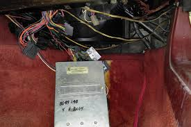 final tuning updating an outdated ecu with a holley hp