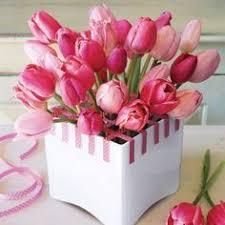 25 trending pink flower arrangements ideas on pinterest vase