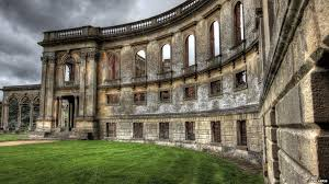 what happened to england u0027s abandoned mansions bbc news