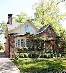 tudor style home ideas window types bricks and the roof