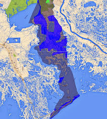 fema map store has your flood risk changed in jefferson parish fema maps