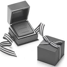 Wedding Photo Box 18ct White Gold Diamond And Sapphire Cluster Ring 0000181