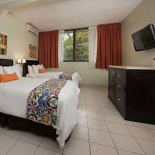 studio rooms oceanside playa flamingo accommodations flamingo beach resort