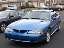 1994 ford mustang 5 0 specs michael x 1994 ford mustang specs photos modification info at
