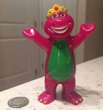 Barney Through The Years Muppets by Mattel Barney Toys Ebay
