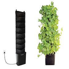 florafelt compact vertical garden kit u2014 florafelt vertical garden