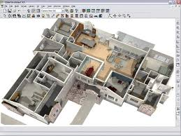 3d Design Software For Home Interiors Easy To Use Bedroom Interior Design Sofware Home Decorating Tips