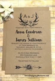 sle wedding announcements country themed wedding invitations marialonghi