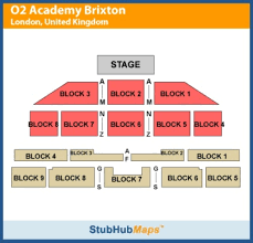 Brixton Academy Floor Plan by Nick Cannon Wild N Out Uk Tour Tickets O2 Academy Brixton Shoobs Com