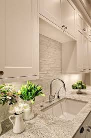 Beautiful Kitchen Backsplash Best 25 Kitchen Backsplash Ideas On Pinterest Backsplash Tile