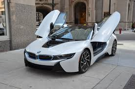 Bmw I8 360 View - 2014 bmw i8 stock gc1723a for sale near chicago il il bmw dealer