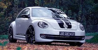 vw beetle design kit styling vw beetle je design