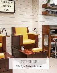 Top Shop Nail Bar Fun Beauty Products Cheeky Cosmetics