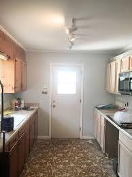 Tile In The Kitchen - jonesville