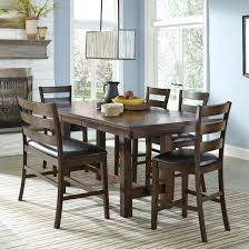 counter height dining table with bench counter height dining sets counter height dining set with bench