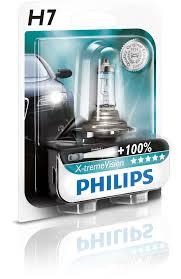 x tremevision car headlight bulb 12972xvb1 philips