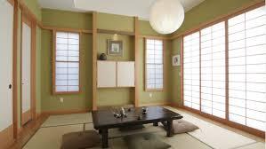 Japanese Style Living Room Zen Style Living Room Andre Scheers Huis
