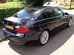 bmw 318i e90 se 2005 6 speed manual in enfield london gumtree