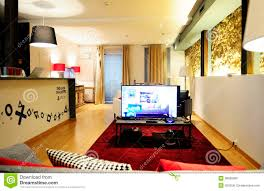 playstation portugal video games room home editorial image