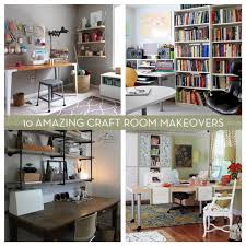 room makeover roundup 10 amazing craft room makeovers curbly